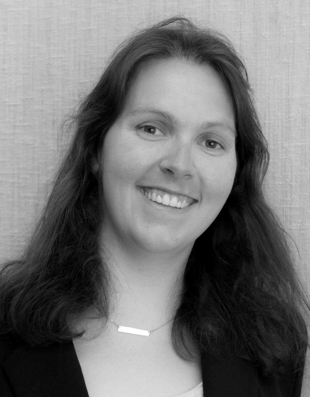 Maggie Schmidt  Staff Attorney & Legal Clinic Coordinator