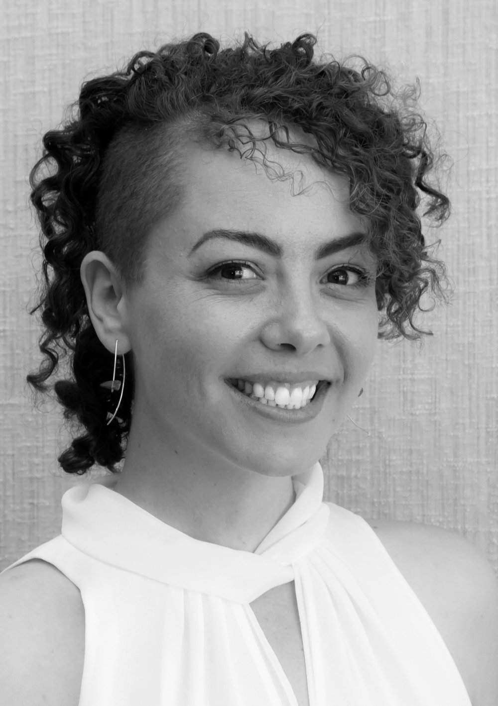 Audrey Meshulam  Bilingual Case Manager & Undergraduate Intern Coordinator