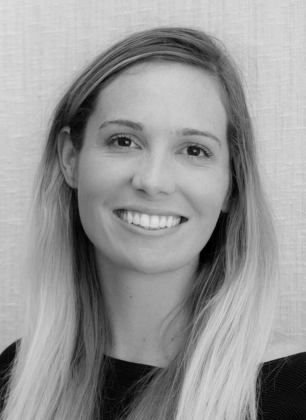 Alexandra Smith  VLNDC Network Manager