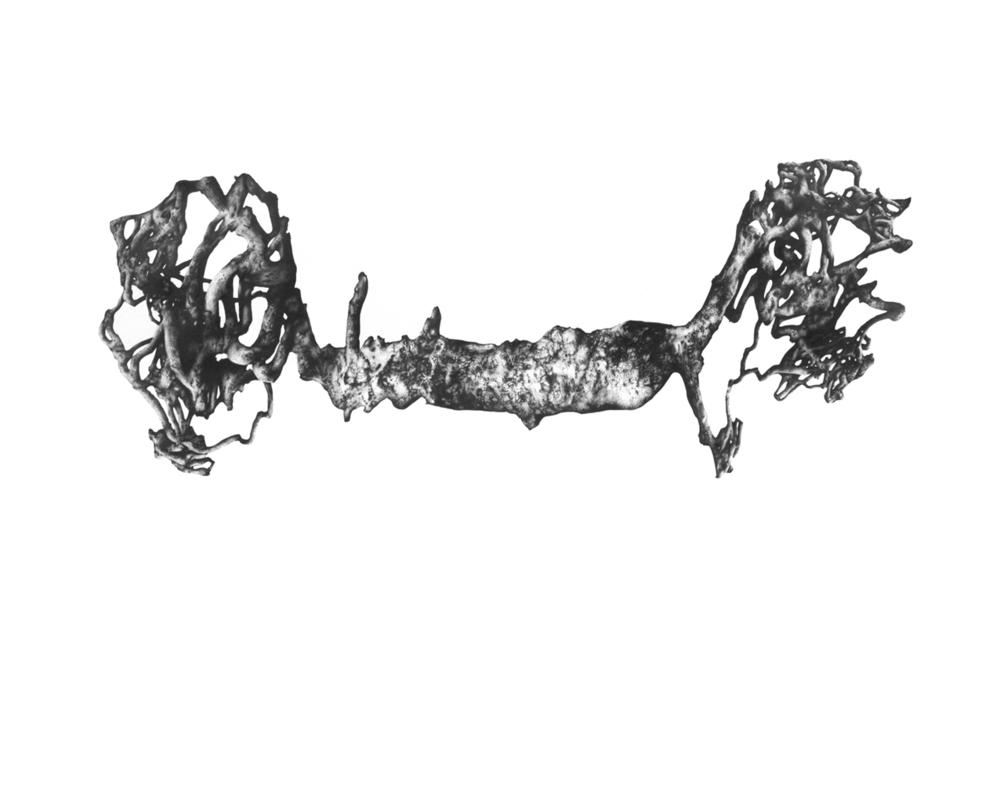 Root Ball IV, 2012, 150cm.jpg