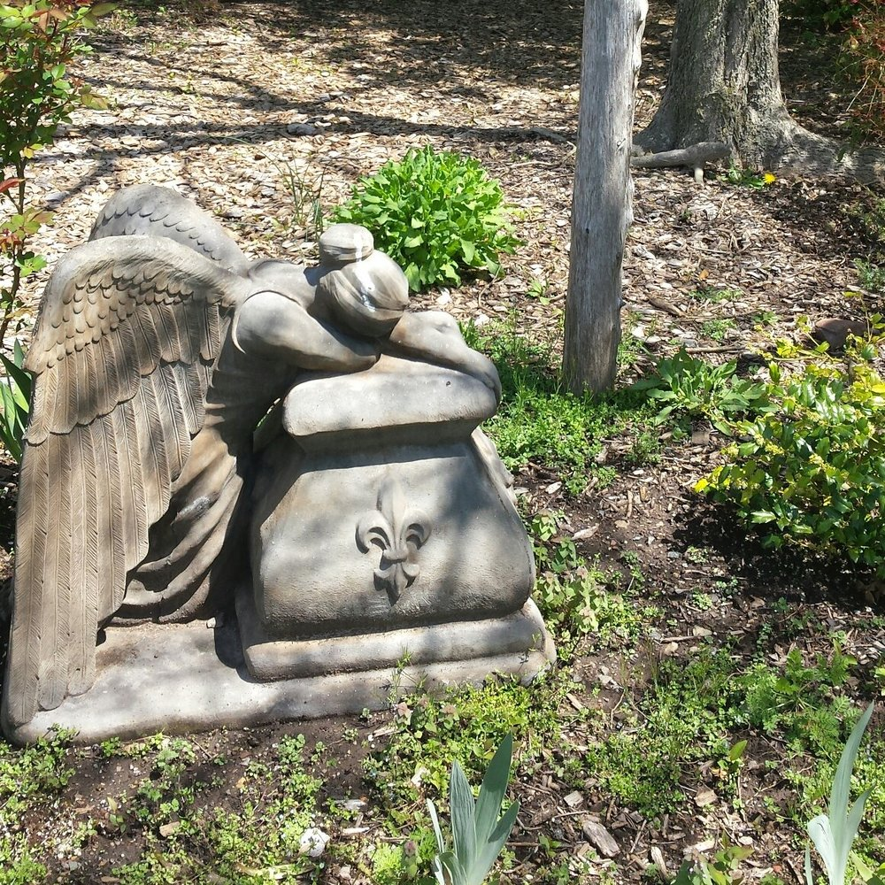 The Benedictine 12 Steps of Humility Plus One -