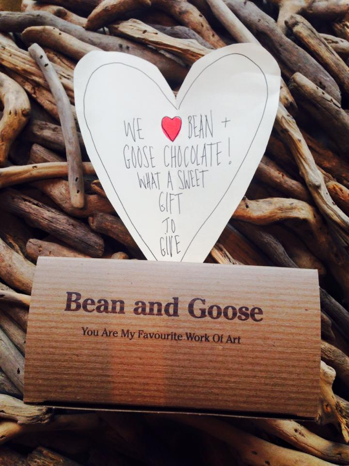 Photo: Bean and Goose Facebook