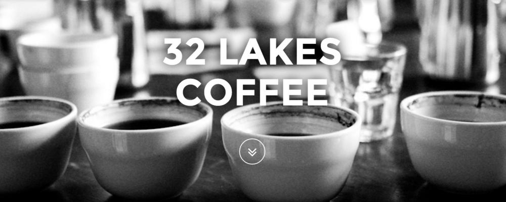 32 Lakes Roasters