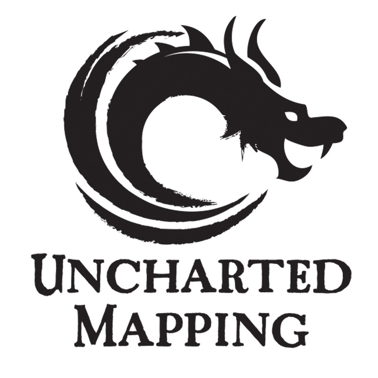 Uncharted Mapping