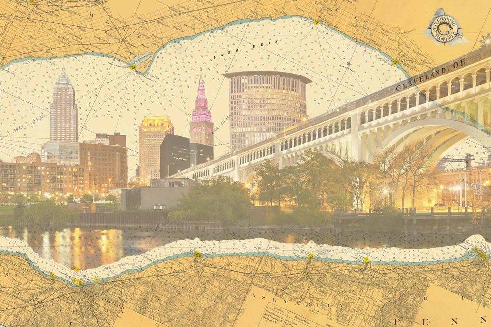 Coastal Cleveland