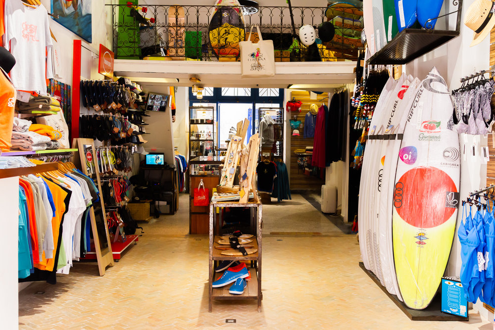 No problem if you forgot something home or you brake your leach. We can easily order you what you need from   Gipsy Surfer Surf Shop   in Essaouira. They are professionals and they can send you what you need directly to the hotel. And pass by their shop when you visit Essaouira!