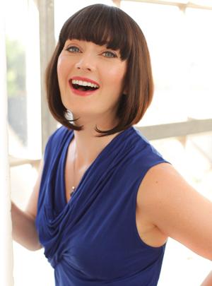 Karen Gilbert
