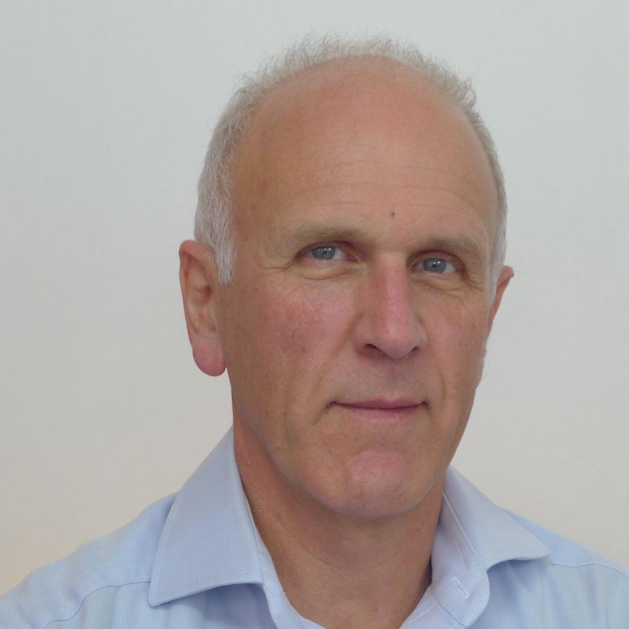 Jonathan Hinde