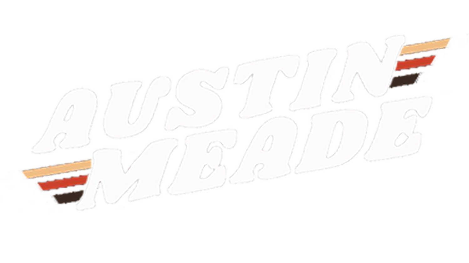 Official Austin Meade Website | New Single Out Now!