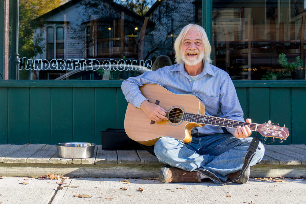 Guitar Player in Chatham NY