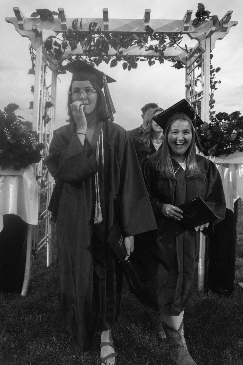 Chatham NY Graduation