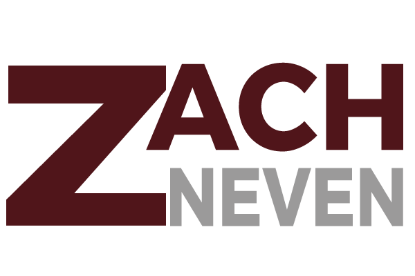 Zach Neven | Photographer & Artist