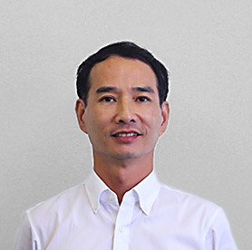 ERIC HUNG Director/General Manager (852) 2270 2858