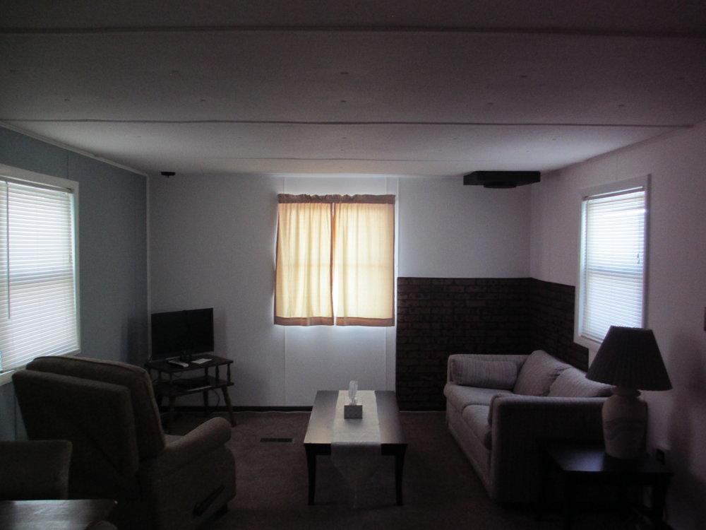 Trailer Livingroom