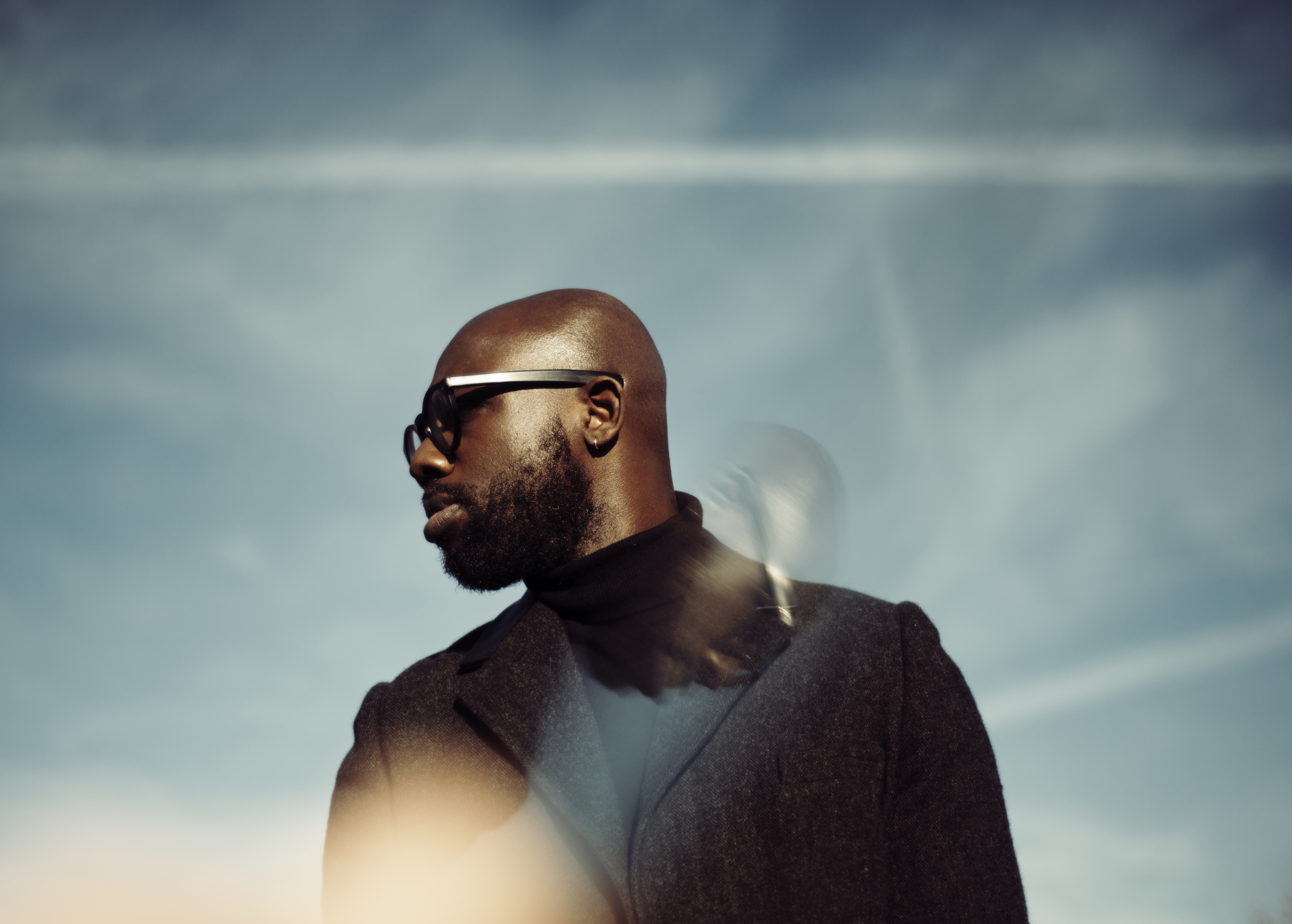 An interview with Ghostpoet