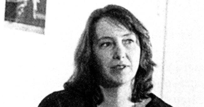 Marjorie Keller