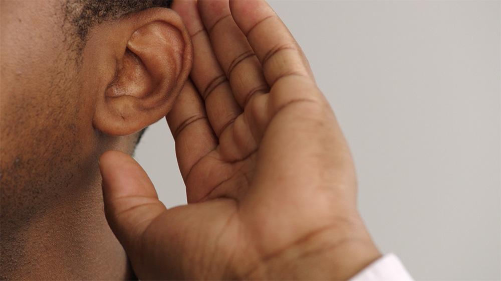 Listening Matters video series
