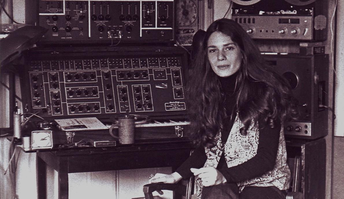 Sound Matters: Laurie Spiegel