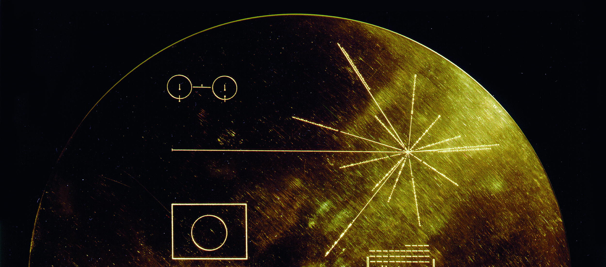 Design Matters: The Golden Record