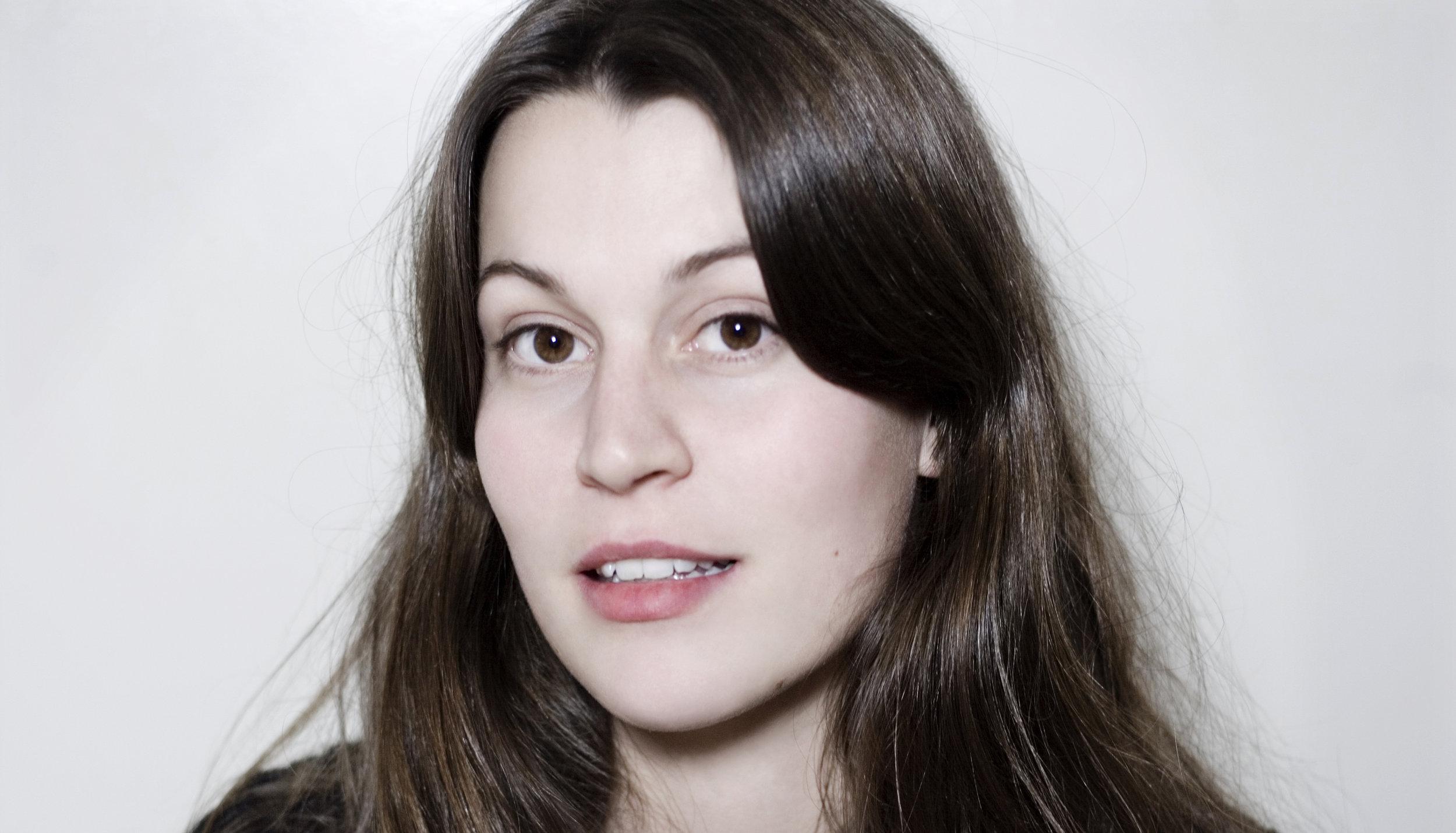 Katinka Fogh Vindelev