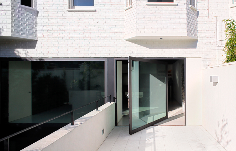 Andy Martin Architecture Mews 02 11 Good Ideas