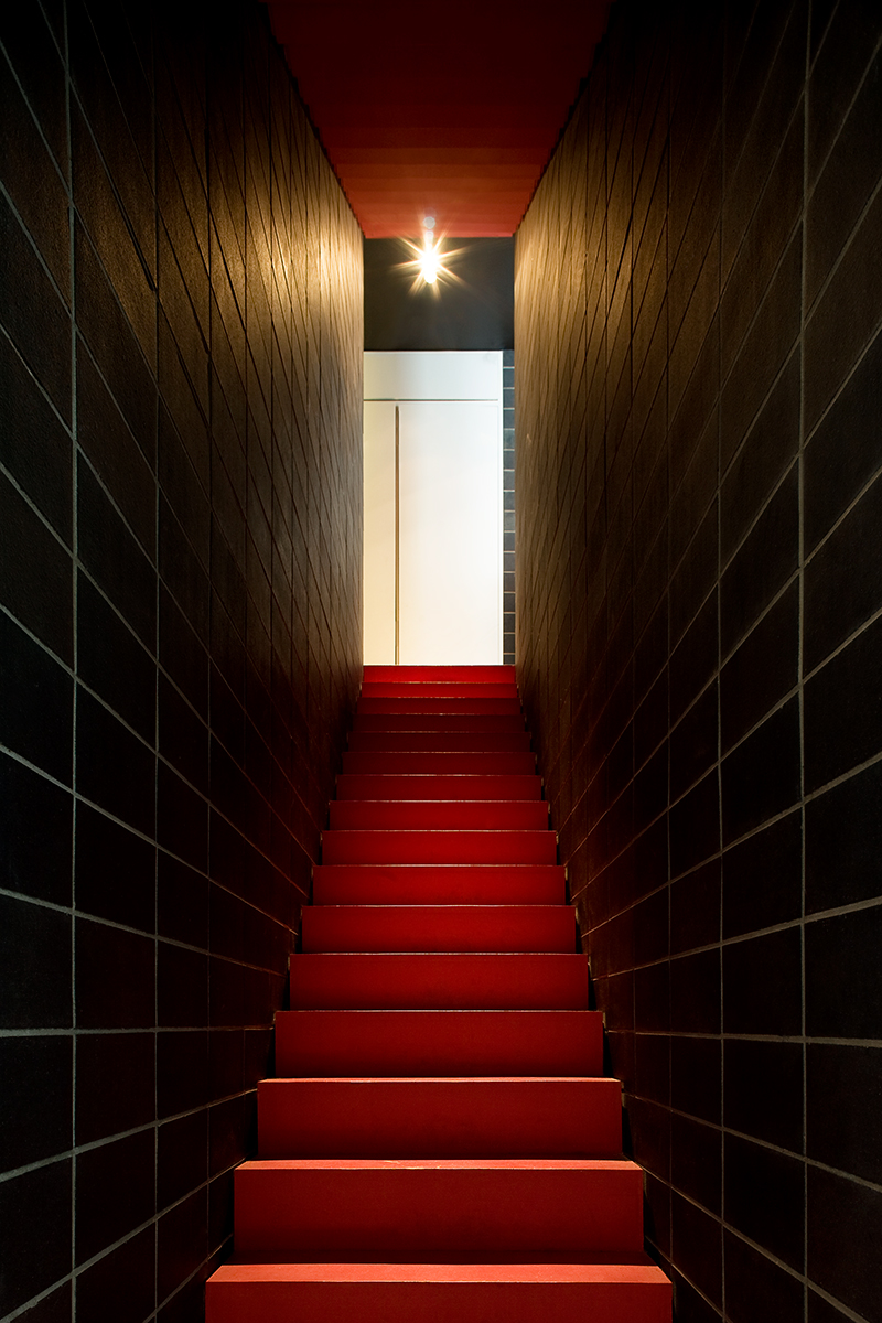 Attractive Andy Martin Architecture Mews 02 12 Ideas