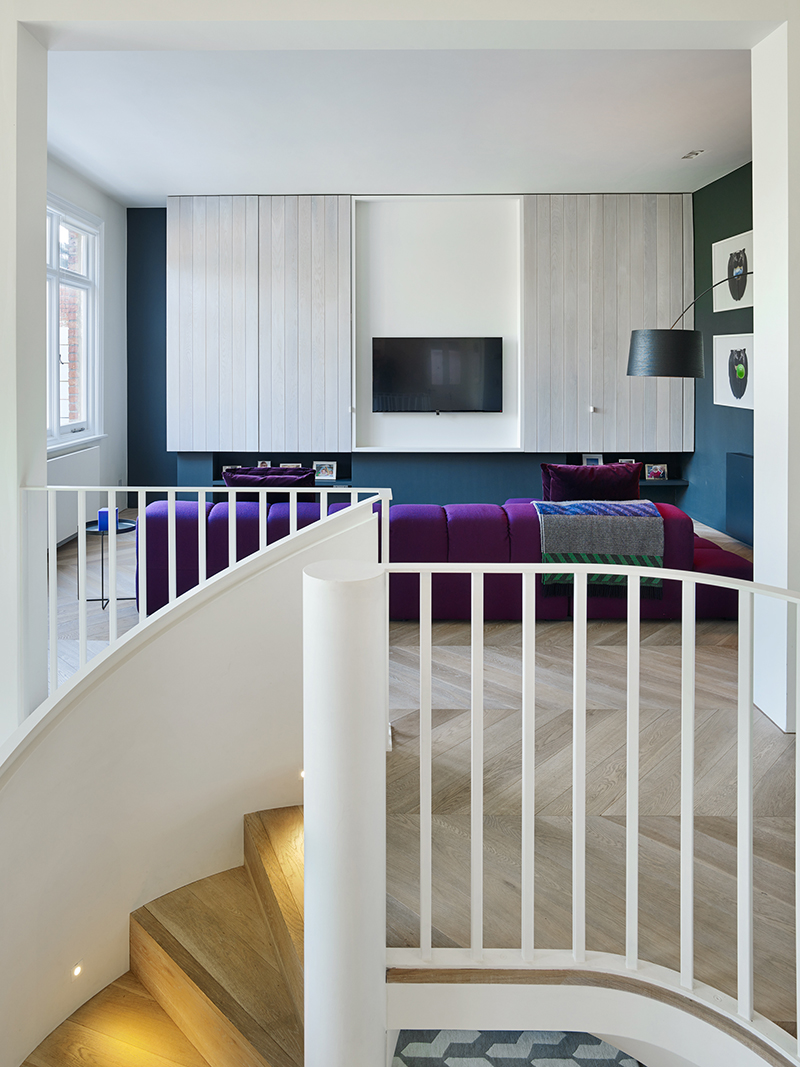 Andy Martin Architecture Beach House 28 Nice Look