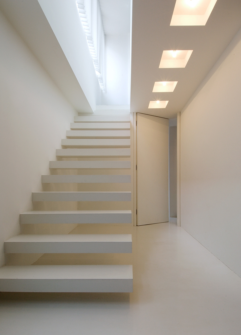 Lovely Andy Martin Architecture Mews 02 8 Gallery