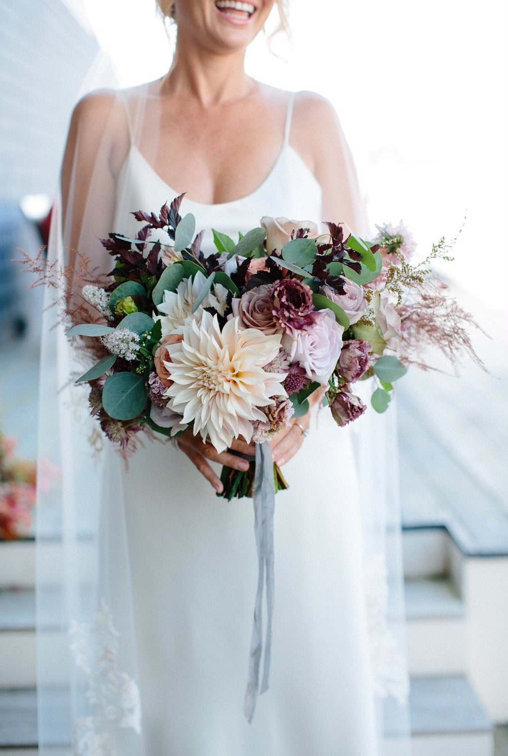 Morrice Florist weddings