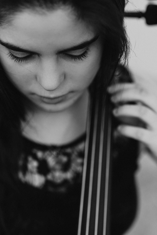 Maya Bell  Cellist
