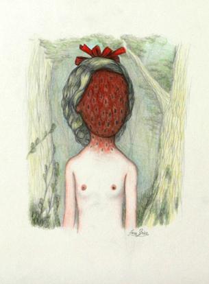 The Wild Strawberry