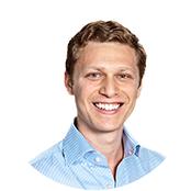 Jett Fein    Investor, E.Ventures