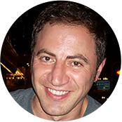 Ilya Geller     Senior Product Lead          Intel Security