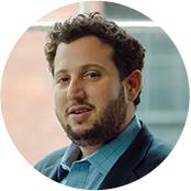David Ulevitch      Founder, OpenDNS           (Cisco)