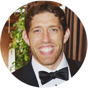 Mark Goldberg       Investor, Index Ventures