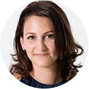 Audrey Melnik     Partner, Funnel Ventures