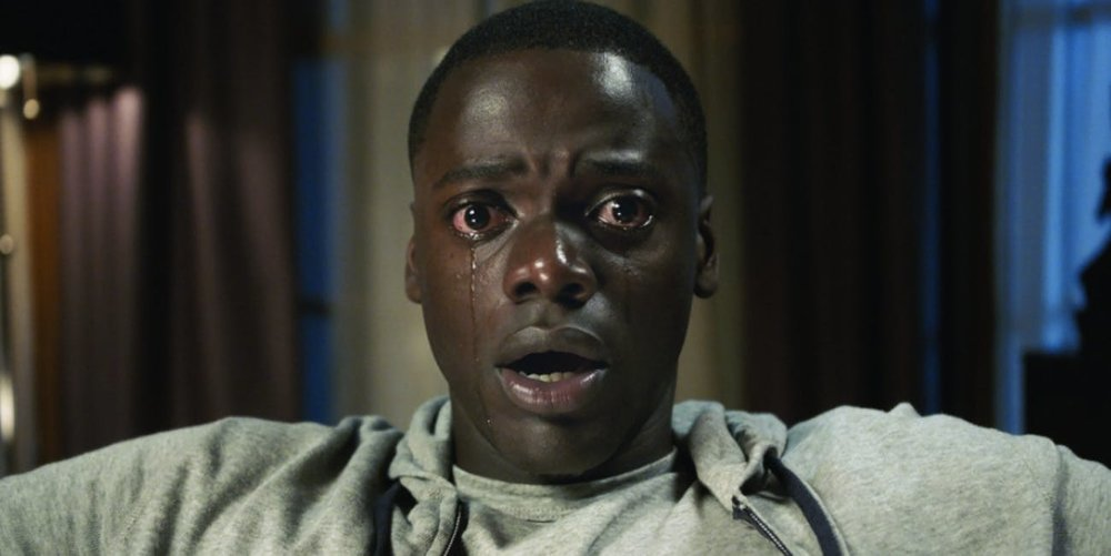 'Get Out' actor  Daniel Kaluuya