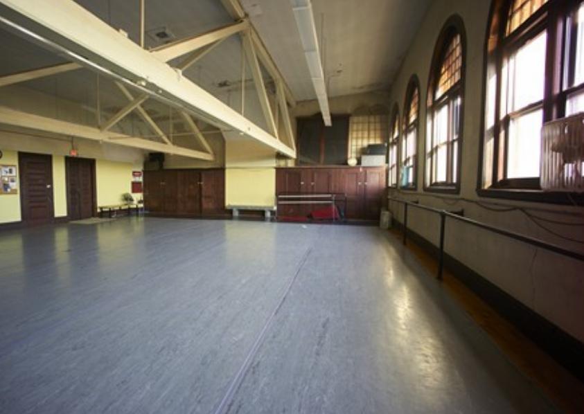 Dance Studio - Central Square