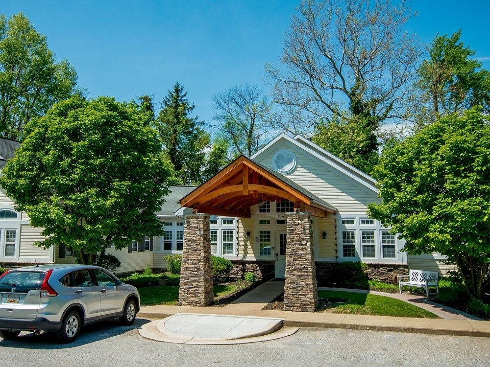 Lutherville, MD -