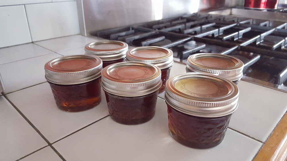 DIY Small Batch Maple Syrup