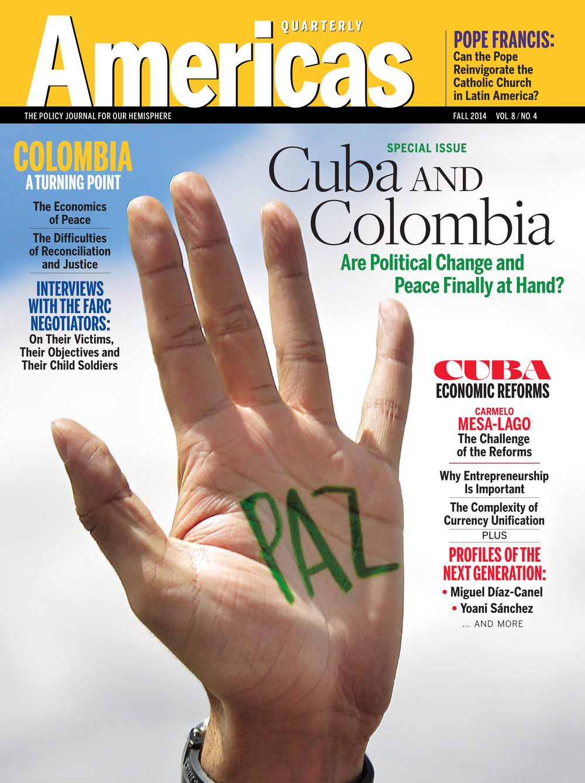 Cuba/Colombia