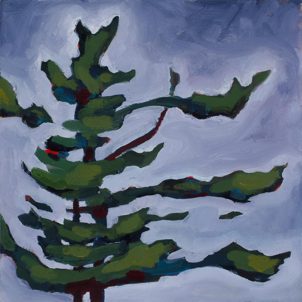 Thred Pine