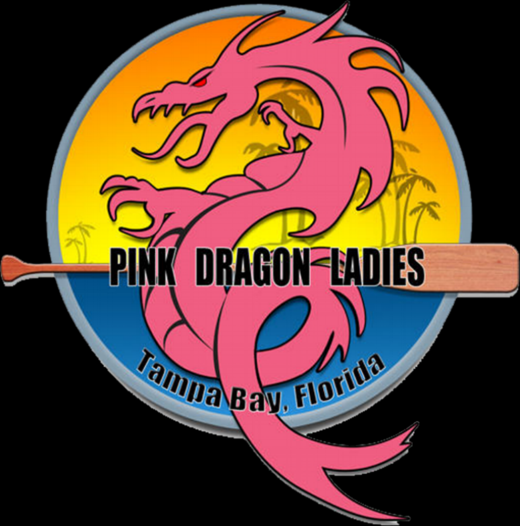 Pink Dragon Ladies Dragon Boat Team