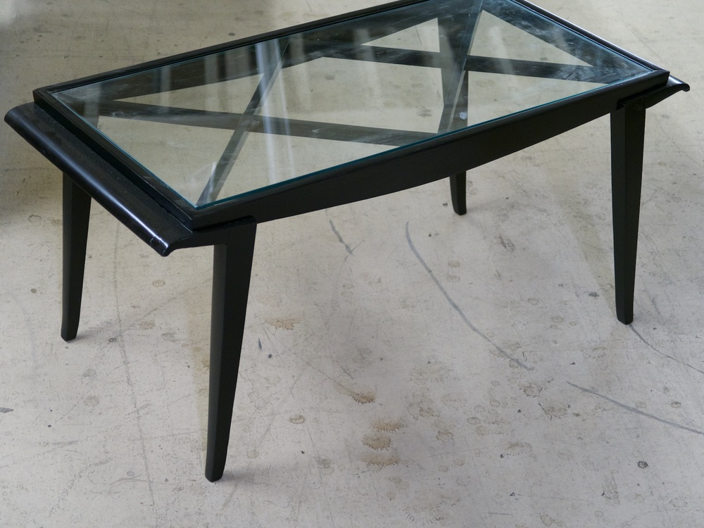Maxime Old Coffee Table (#1157)