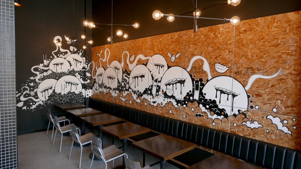 Ozi Dumplings commission