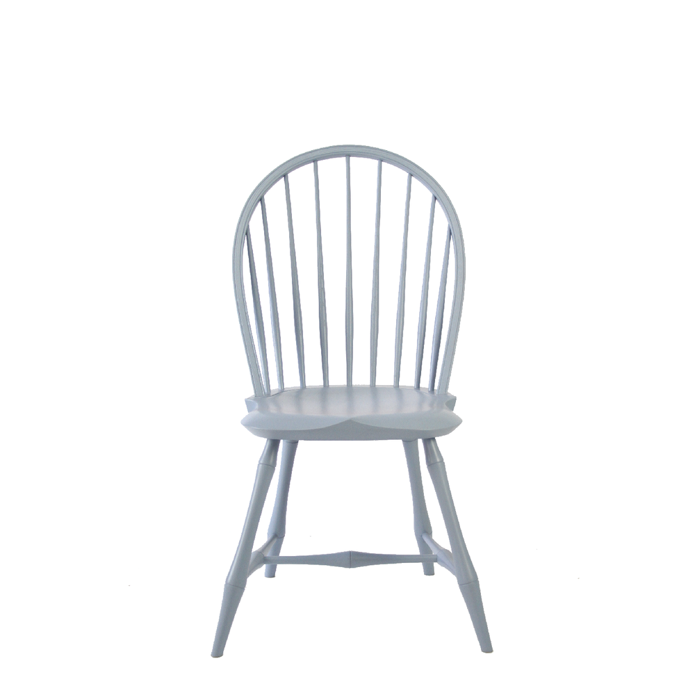 Bamboo Bow Back Side Chair