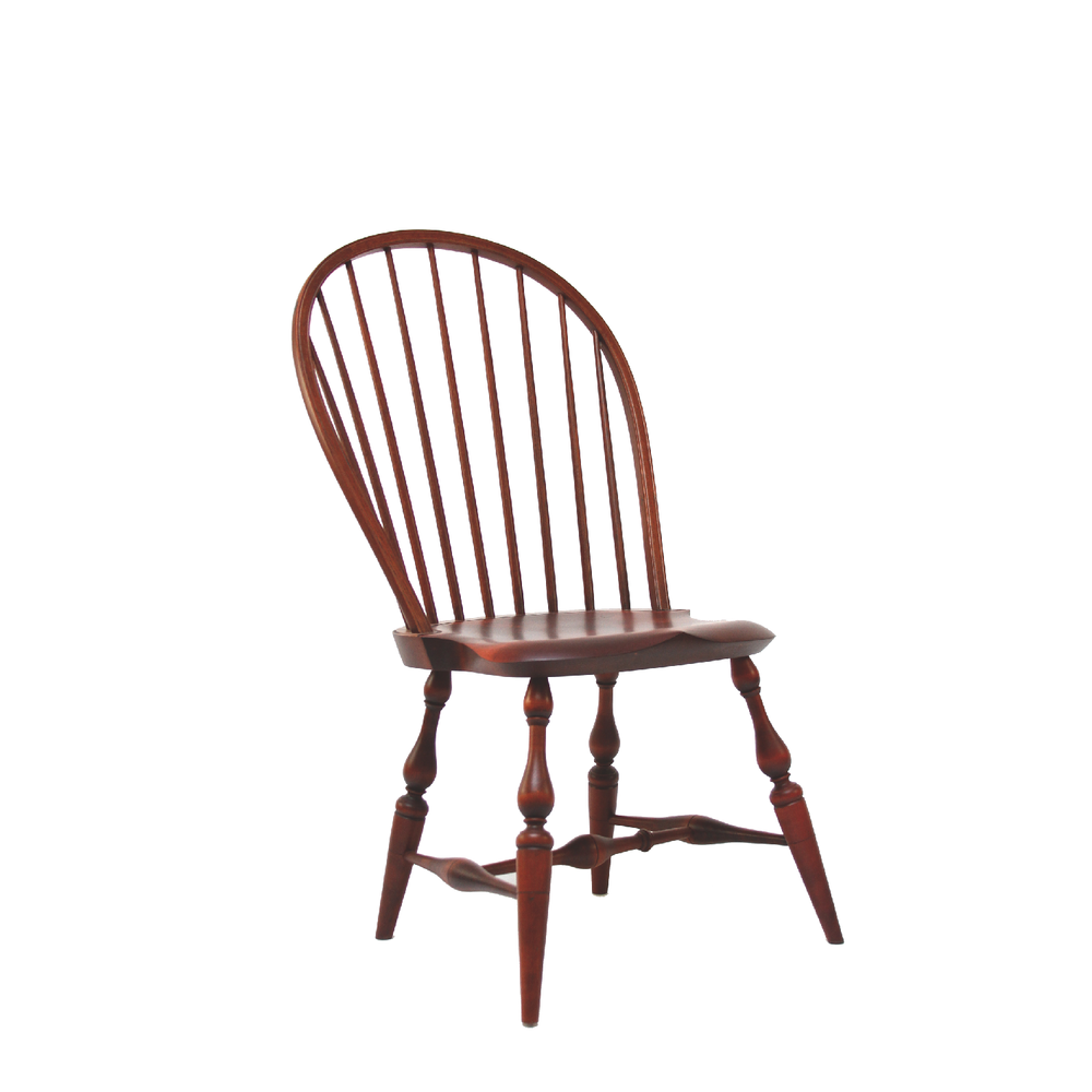Warren Bow Back Side Chair
