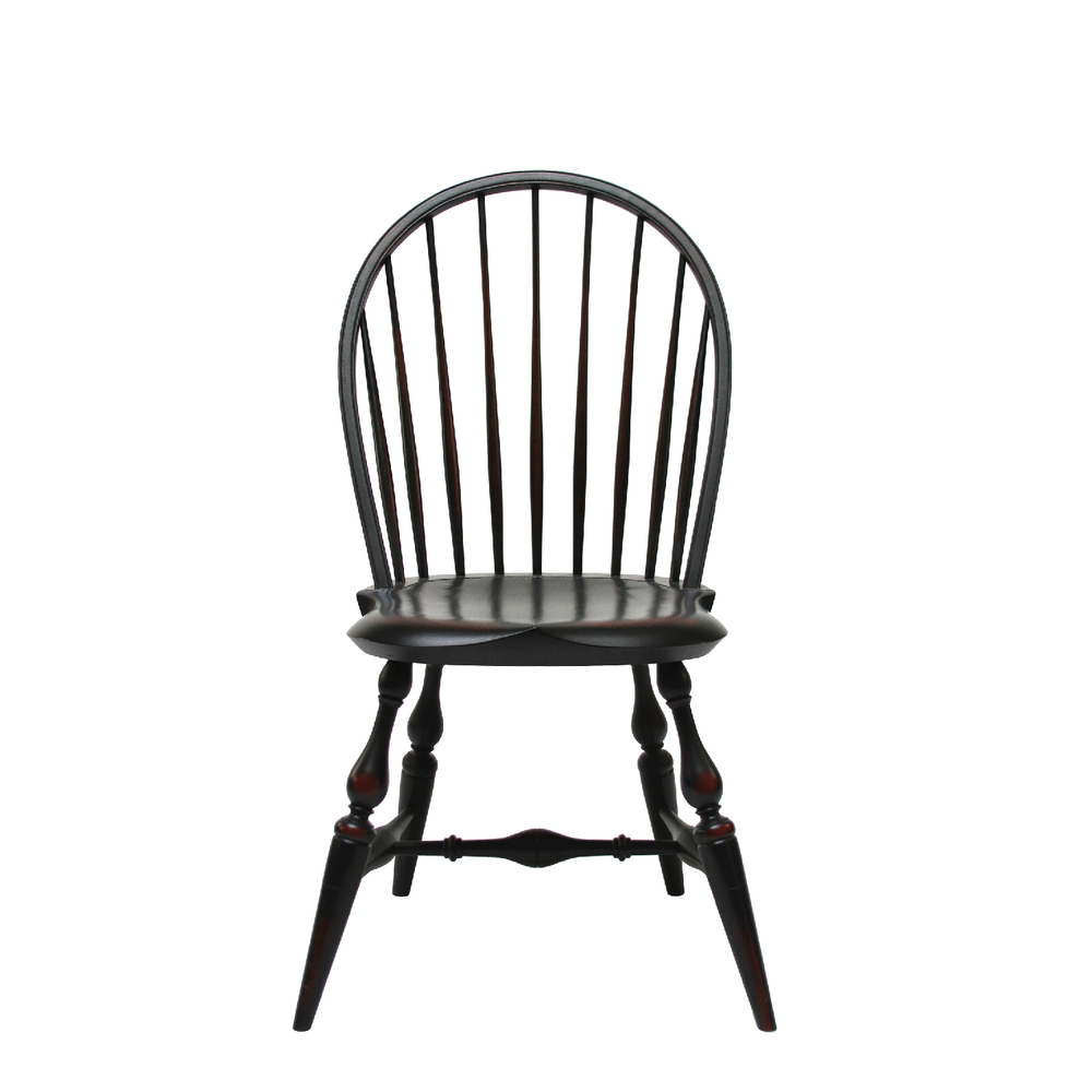 1760 Bow Back Side Chair