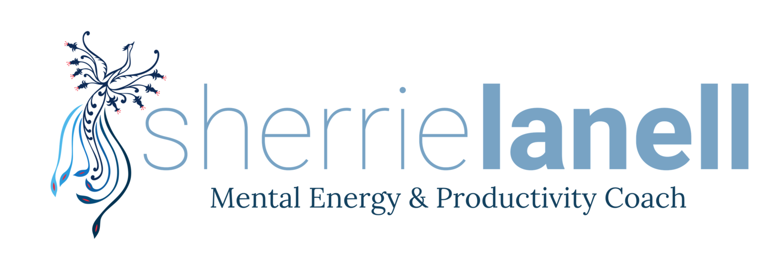Sherrie Lanell | Mental Energy & Productivity Coach