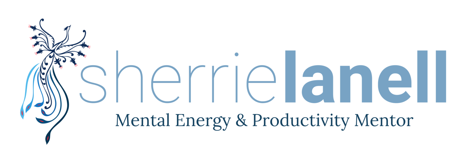 Sherrie Lanell | Mental Energy & Productivity Mentor